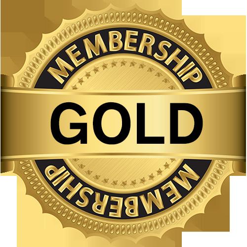 GOLD MEMBERSHIP